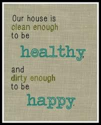 clean home quotes